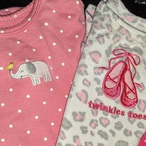 Carter's One Pieces - Lil onesies